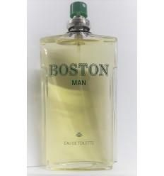 BOSTON MAN EDT 100 ML SPRAY SIN CAJA SIN TAPÓN