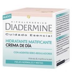 DIADERMINE CR HIDRATANTE MATIFICANTE PIEL NORMAL MIXTA 50 ML