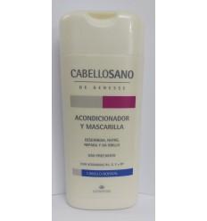 CABELLOSANO ACONDICIONADOR Y MASCARILLA CABELLO NORMAL 300 ML