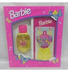 BARBIE MODELO EDT 75 ML SPRAY + VESTIDO