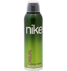 NIKE CASUAL SINCE 1929 DEO SPRAY 200 ML FOR MEN