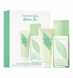 ELISABETH ARDEN GREEN TEA AU PERFUMEE 100 ML SPRAY + BODY LOTION 100 ML