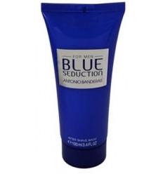 ANTONIO BANDERAS BLUE SEDUCTION FOR MEN AFTER SHAVE 100 ML