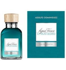 ADOLFO DOMINGUEZ AGUA FRESCA CITRUS CEDRO EDT 230 ML SPRAY