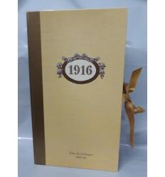 1916 EAU DE COLOGNE 400 ML EDICIÓN ESPECIAL
