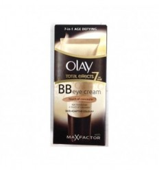 OLAY TOTAL EFFECTS 7EN1 ANTIEDAD CONTORNO DE OJOS TOQUE DE COLOR 15 ML