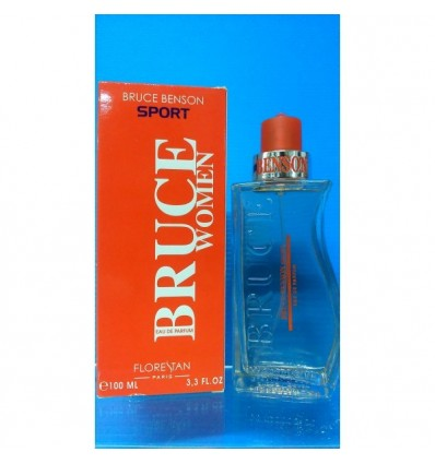 BRUCE SPORT WOMAN DE BRUCE BENSON EDP 100ML