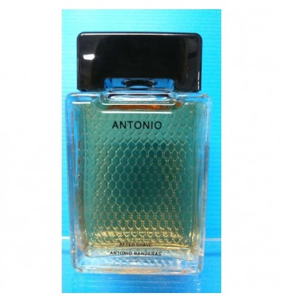 ANTONIO BANDERAS AFTER SHAVE LOCIÓN 100ML SIN CAJA