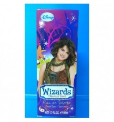 WIZZARDS EDT 50ML NIÑAS LOS MAGOS DE WAVERLY