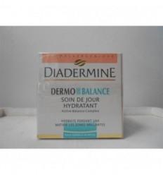 Diadermine Dermo-Balance Hidratante Día Matificante 50ml