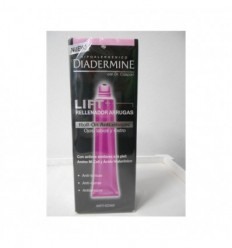 Diadermine Lift+ Rellenador Arrugas Roll-on Ojos,Labios y Rostro 15 ml