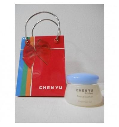 Chen Yu Biolia Facial Revitalissima Noche 15ml