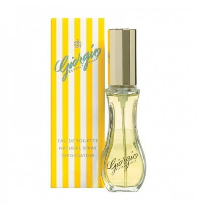 GIORGIO BY HILLS EDT 30 ML WOMAN