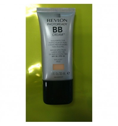 Revlon BB Cream 010 Light SPF 30 Photoready 30ml