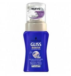 GLISS MASC MOUSSE EXPRESS VOLUMEN 125 ml