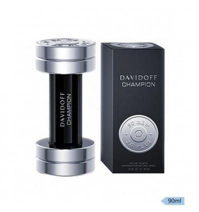 DAVIDOFF CHAMPION EDT 90 ML MEN