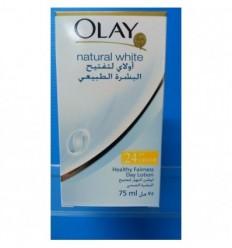 OLAY NATURAL WHITE SPF 24 75 ml