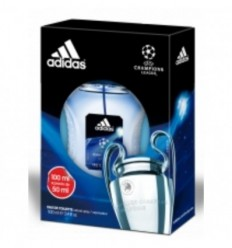 ADIDAS CHAMPIONS LEAGUE MEN EDT 100 ml