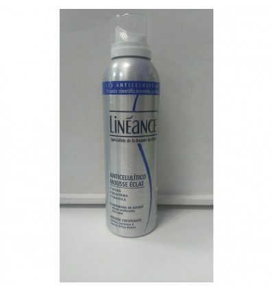 LINEANCE ANTICEL.MOUSSE ECLAT 200 ml