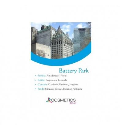 BATTERY PARK EDT 100ML HOMBRE