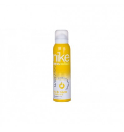 NIKE WOMAN PASSION FOR VAINILLA DEO SP 150 ML