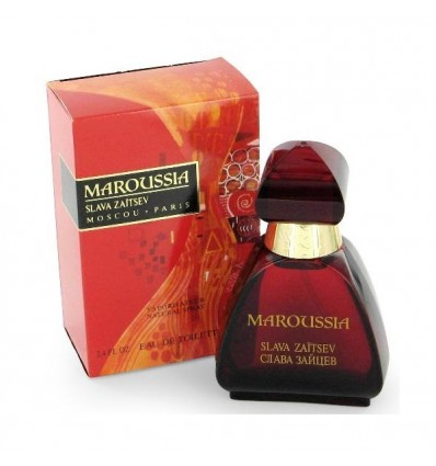 MAROUSSIA EAU DE TOILETTE EDT WOMAN 100 ml