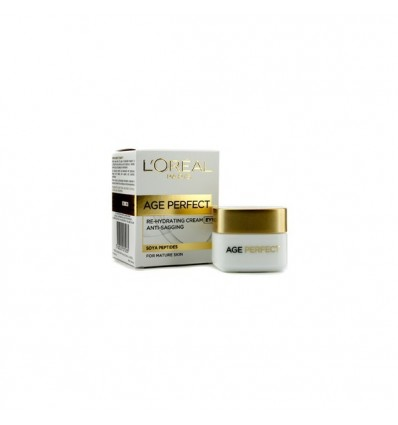 L`ORÈAL AGE PERFECT CONTORNO DE OJOS ANTI-DESCOLGAMIENTO 15ML P MADURAS