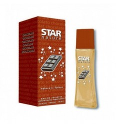 STAR NATURE EDT CHOCOLATE 70 ML WOMAN
