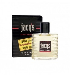 JACQ`S EAU DE COLOGNE 200ML A PRECIO DE 100ML HOMBRE