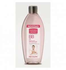 NATURAL HONEY BB OIL 300 ml ACEITE CORPORAL
