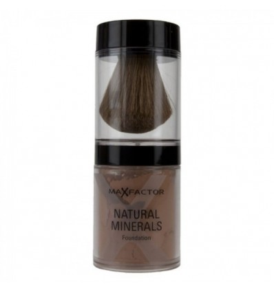 Max Factor Minerals Polvos Sueltos 80 Bronze Natural 10 g