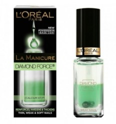 L`ORÈAL LA MANICURE DIAMOND FORCE SERUM FORTIFICANTE 5ML