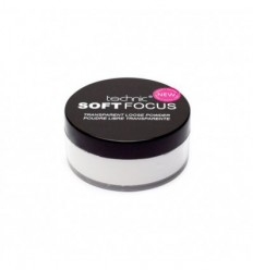 TECHNIC SOFT FOCUS POLVO SUELTO TRANSPARENTE 20G