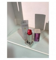 Lancôme Color Fever Shine Barra de Labios 106 Cherry Sin