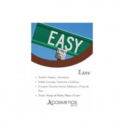 EASY EDT 100ML HOMBRE
