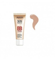 ASTOR SKIN MATCH CARE BB CREAM SPF 25 200 NUDE 30 ML