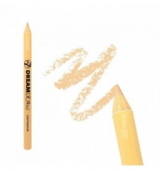 W7 DREAM DRAW LÁPIZ CORRECTOR 3 EN 1 LIGHT / MEDIUM 1,2GR
