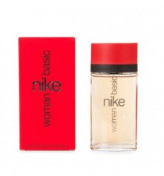 NIKE WOMAN BASIC EDT 75 ML SPRAY
