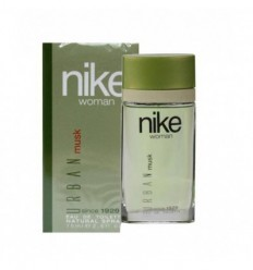 NIKE WOMAN URBAN MUSK SINCE 1929 EDT 75 ML SPRAY