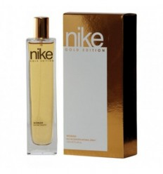 NIKE WOMAN GOLD EDITION EDT 100 ml vapo woman