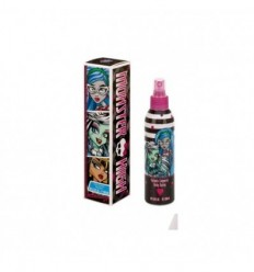 MONSTER HIGH COLONIA CORPORAL 200 ml SPRAY