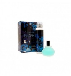 ATREVIDA NIGHT EDT 75 ml SPRAY + DEO SPRAY 150 ml WOMAN