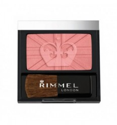RIMMEL LASTING FINISH SOFT COLOUR BLUSH 120 PINK ROSE COLORETE 4,5 G