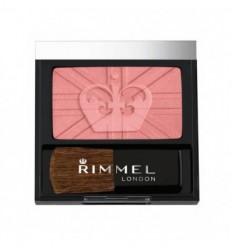 RIMMEL LASTING FINISH SOFT COLOUR BLUSH RUBOR 120 PINK ROSE