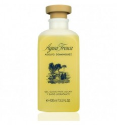 ADOLFO DOMINGUEZ AGUA FRESCA GEL DE DUCHA 400 ml
