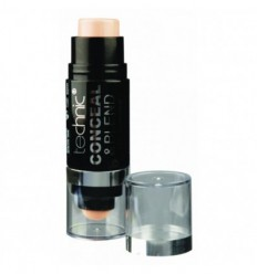 TECHNIC CONCEAL & BLEND CORRECTOR COBERTURA TOTAL LIGHT 7,5 G