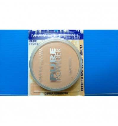 Maybelline Pure Powder Polvos Efecto Mate 21 Natural 16g