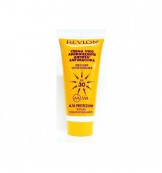 REVLON CREMA SOLAR FACIAL ANTIMANCHAS SPF 30 WATER RESISTANT 30 ML