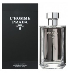 PRADA L´HOMME EDT 150 ML SPRAY