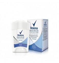 REXONA MAXIMUM PROTECTION CLEAN SCENT DEO CREMA 45 ML